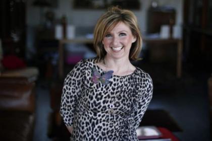Christine McGrory of The Key