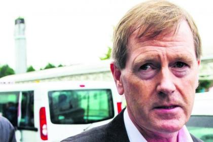 Dave King has called for fans to pool their season ticket money