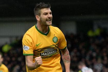 Charlie Mulgrew is looking ahead to Saturday's match against Inverness