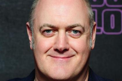 Dara O Briain is back with School of Hard Sums
