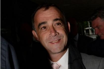 Michael Le Vell plays Kevin Webster on Coronation Street.