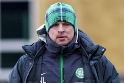 Neil Lennon says Celtic are looking at four or five positions