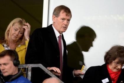 Dave King is due to arrive in Glasgow soon to oversee Rangers supporters season ticket fund