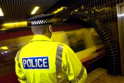 The new deal will ensure a police presence on the Glasgow Underground