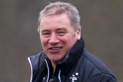 Ally McCoist won't underestimate Albion Rovers