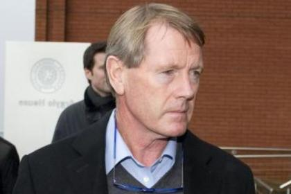 Dave King is a lifelong Rangers supporter