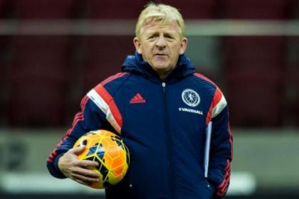 Gordon Strachan has guided Scotland to five games undefeated