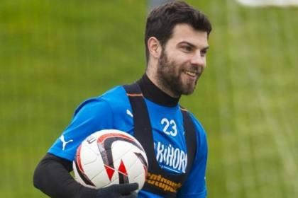 Richard Foster says Rangers will need to be focused against Albion Rovers