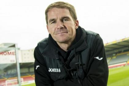 Partick Thistle manager Alan Archibald is looking ahead to a crucial run of five games including three Firhill fixtures