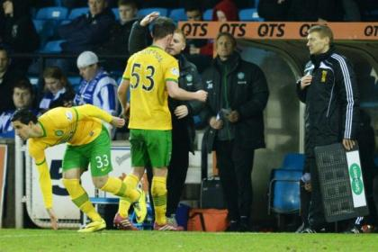 Henderson enjoyed his first start for Celtic on Friday at Rugby Park against Kilmarnock