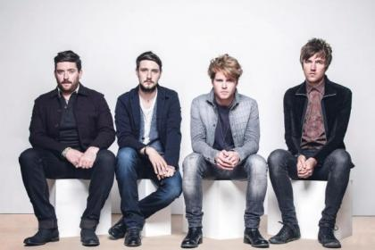 Kodaline say they might go busking in Glasgow