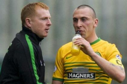 Celtic boss Neil Lennon feels that Scott Brown is coming into the best years of his career