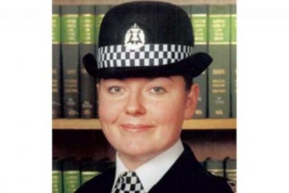 Officer Kirsty Nelis, who died in the Clutha tragedy, was in the helicopter when a laser was shone