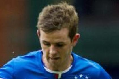 David Templeton is set to miss Ramsdens final