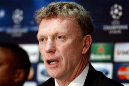 David Moyes selection tactics for Manchester United paid off against Olympiakos