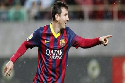Lionel Messi's Barcelona beat Real Madrid 2-1 in the last El Clasico at the Nou Camp in October last year
