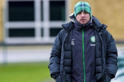 Neil Lennon has battled with depression