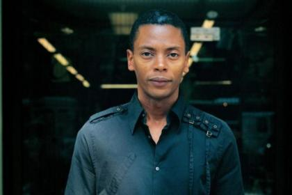 Jeff Mills headlines the Pressure End Of Season Party
