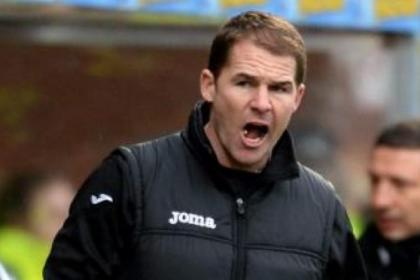 Alan Archibald's squad rose to the challenge of the First Division title race last season