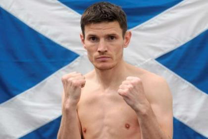 Willie Limond is waiting to find out from promoter Tommy Gilmour who his next opponent will be