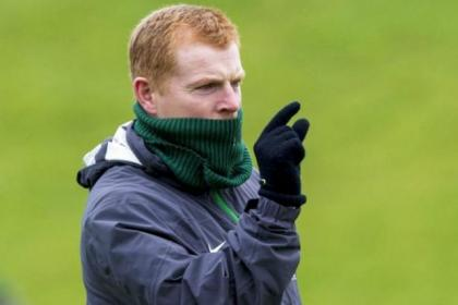 Lennon has dismissed the suggestion that Celtic's league triumph is tainted by the absence of Rangers
