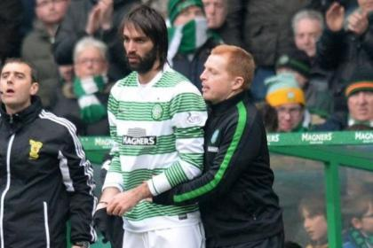 Samaras is likely to leave in the summer
