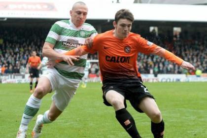 Scott Brown is hopeful Neil Lennon will remain at Parkhead