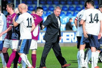 McCoist was pleased with a comfortable win