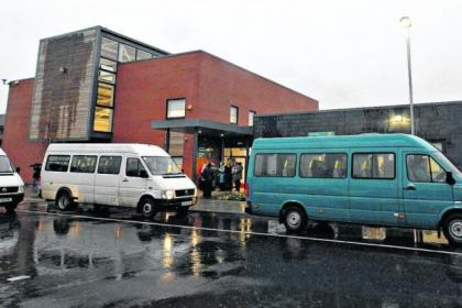Youngsters could be moved to a new nursery building