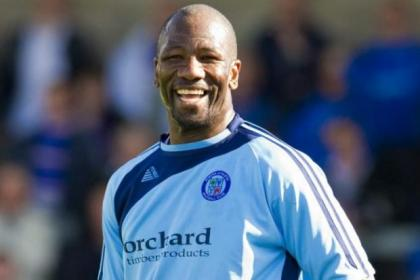 Marvin Andrews says Rangers could finish season in style