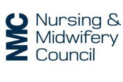 The nurse will appear before the Nursing and Midwifery Council