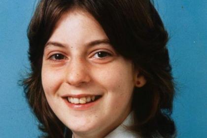 Elaine Doyle was found in June 1986