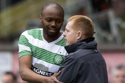 Steven Mouyokolo hopes to impress Neil Lennon in remaining games