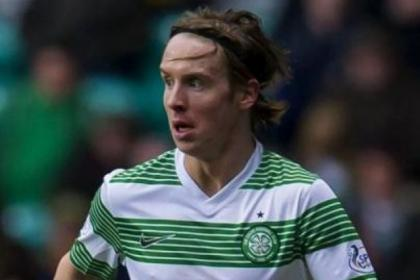 Stefan Johansen is desperate to help Celtic reach the group stage of the Champions League for the third successive season