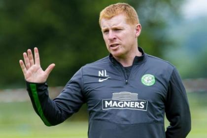 Celtic boss Neil Lennon is already looking at a few players he likes for next season