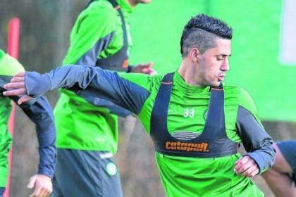Beram Kayal showed what he has to offer when he's in the mood with his performance against Dundee United at Tannadice