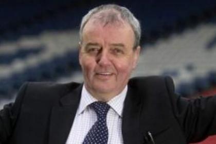 McGarvey had advice for Griffiths