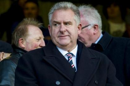 Union of Fans say Graham Wallace and Gers board have not replied to talk request