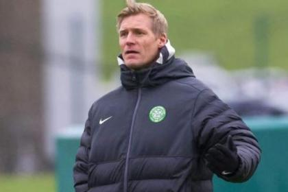Johan Mjallby wants the current Celtic side to beat the record of 18 goals conceded in a season which he was involved in 12 years ago