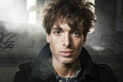 Paolo Nutini's new album is out this week