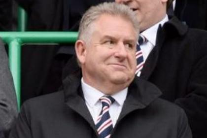 Graham Wallace has been asked by fans if the 'bonus culture' at the club has come to an end