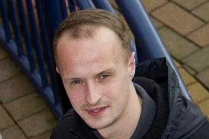 Leigh Griffiths walked free after his assault charge was dropped