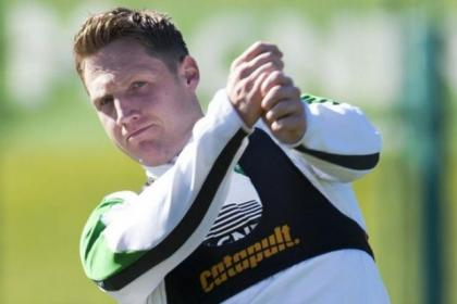 Kris Commons has goal touch