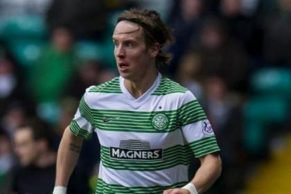 Johansen aiming to improve game