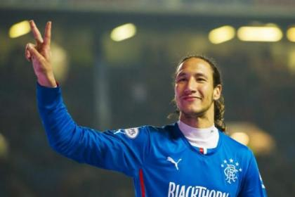 Bilel Mohsni wants to beat his 13-goal tally for one season
