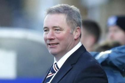 McCoist wants team to make the most of trophy day at Ibrox