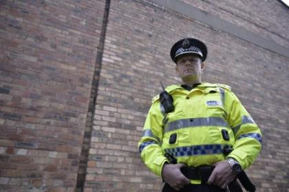 Police have launched a crackdown on thieves in Garnethill