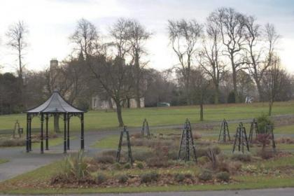 A lack of cash is threatening Glasgow's parks