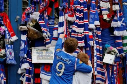 Brown and Lennon pay tribute to Jardine
