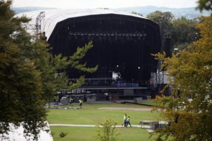 The Killers will be among the top bands to play in this year's event in Bellahouston Park